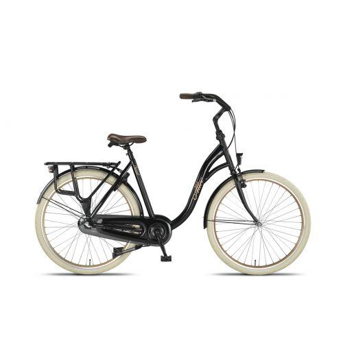 Altec Sweet Moederfiets 28inch Shiny Black 56cm 2021