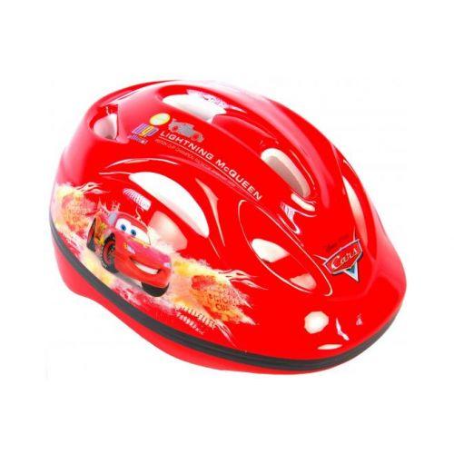 Disney Cars fietshelm rood 51-55 cm