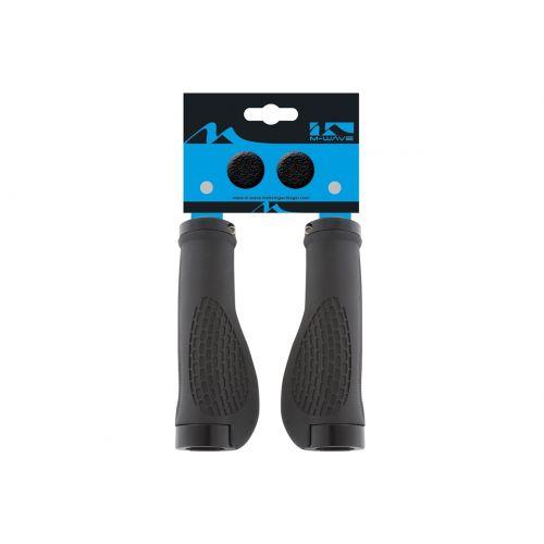 Handvat Perfect Grip 130mm 410402 Zwart