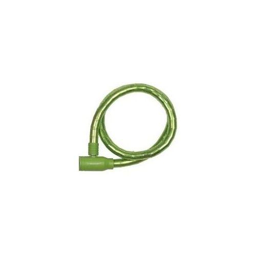 Spiraalslot 800 x 18 mm groen