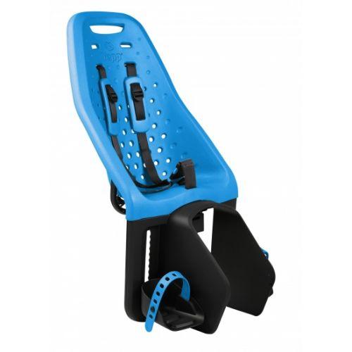 fietszitje achter Maxi Easyfit achter blauw