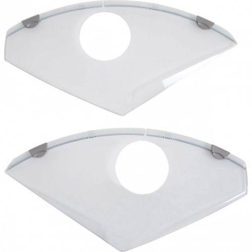 jasbeschermers Secura no.5 28 inch transparant