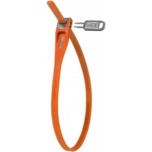 kabelslot Z-Lok 420 mm oranje