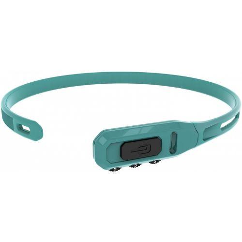 kabelslot Z-Lok cijfercombinatie 430 mm groen
