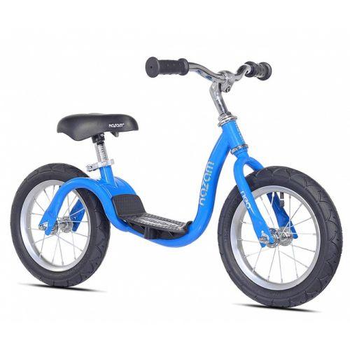 NEO v2s Balance Bike loopfiets 12 Inch Junior Blauw