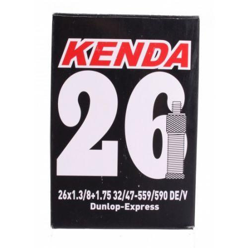 Binnenband 26 x 1 3/8/1.75( 32/47-559/590) DV 28 mm