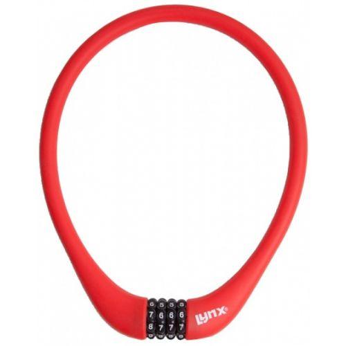 kabelslot combinatie 700 x 15 mm rood