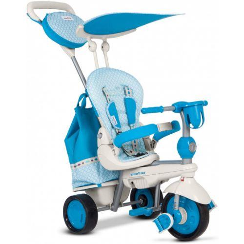 Splash 4-in-1 Junior Blauw