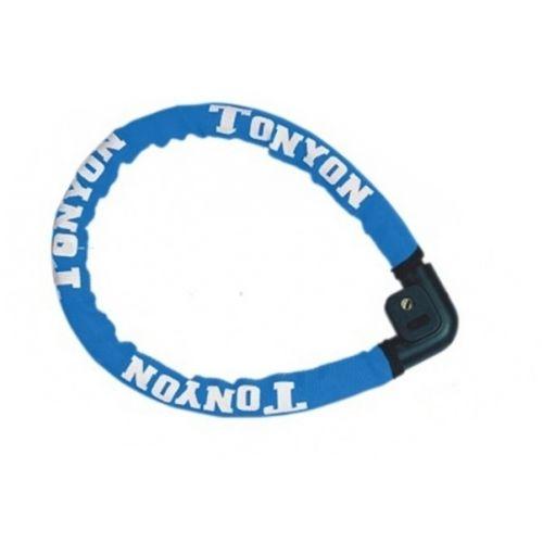 Kabelslot TY 217 1000 x 22 mm blauw