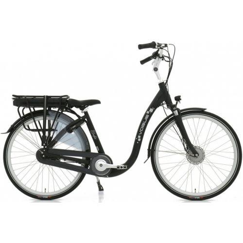 Comfort 28 Inch 49 cm Dames 7V Rollerbrake Zwart
