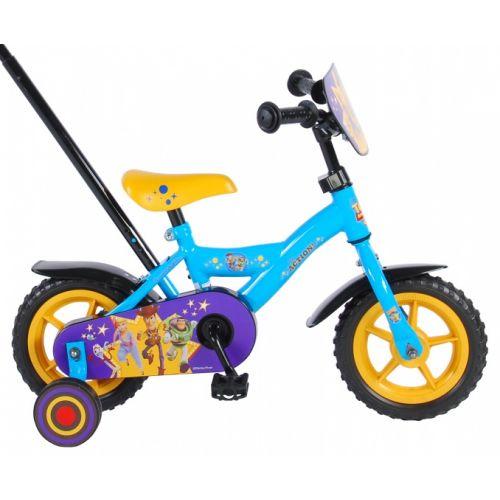 Toy Story 10 Inch 18 cm Jongens Doortrapper Blauw/Geel